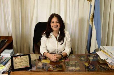 Coronavirus y fake news: la jueza Julia Márquez, que difundió la supuesta liberación de violadores, reconoció que mentía