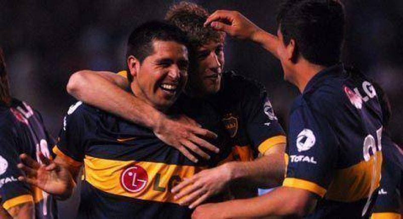 Amigos del gol