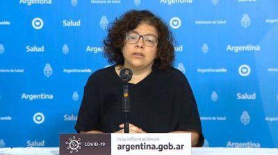 Coronavirus en Argentina: informe matutino del 3 de mayo