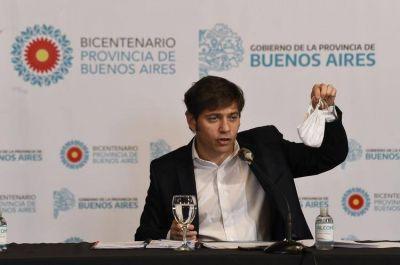 Coronavirus en Argentina: los argumentos de la provincia de Buenos Aires para no hacer informes epidemiológicos diarios