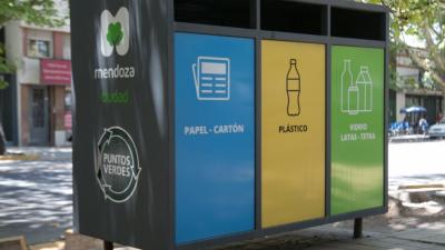 El martes 5 de mayo no habrá recolección de residuos domiciliarios en la Ciudad