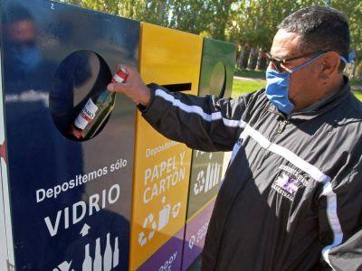 Cambia la forma en que hay que sacar la basura a la calle