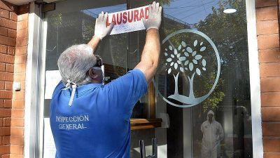 Tras comprobar numerosas anomalías, el gobierno local clausuró una clínica privada en Don Torcuato