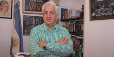Piumato aseguró que el Poder Judicial «está funcionando» y cuestionó el «lobby» de los «grandes estudios»