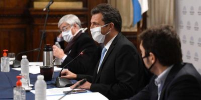 La vuelta de las sesiones a Diputados: reuniones, simulacro y un temario ¿consensuado?