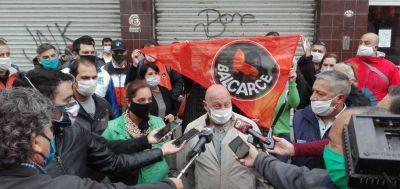 Postres Balcarce no cumple con sus trabajadores