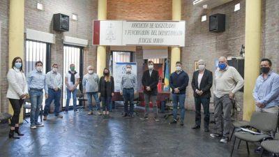Los intendentes del PJ empiezan a mostrarse preocupados por la liberación de presos