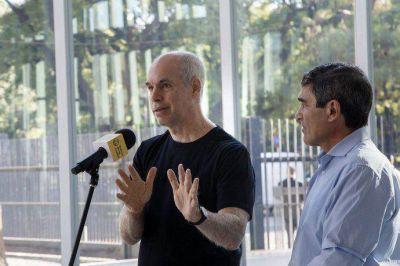 Ante polémica, Larreta se recorta superpoderes para Emergencia Económica