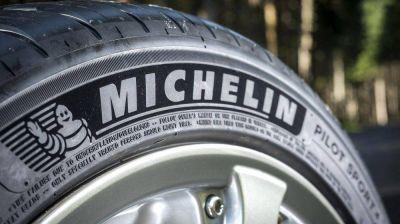 Inversión millonaria: Michelin desarrollará una tecnología de reciclaje de neumáticos