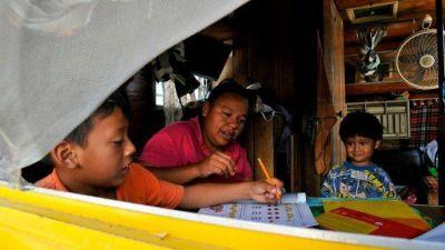 Jefas de hogar en América Latina: millones en riesgo pobreza