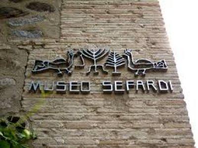 El Museo Sefardí de Toledo inicia charlas virtuales para redescubrir legado hispano judío