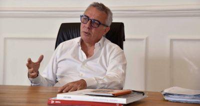 """Julio Zamora: """"Las medidas que tomamos tienen como objetivo garantizar los servicios esenciales para los vecinos de Tigre"""""""