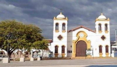 Colecta virtual para ayudar la Parroquia Nuestra Señora de Guadalupe