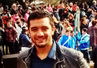 "Balladares: ""Me da orgullo ser parte del gobierno de Alberto Fernández"""