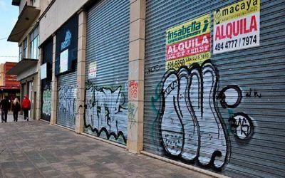 Cuarentena: UCIP y el Sindicato de Empleados de Comercio presentaron un protocolo para que reabran los locales