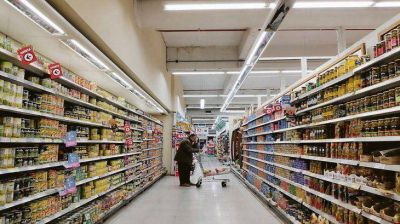Para privados, en plena cuarentena la inflación de abril fue del 0,8%