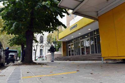 Municipio y ANSES disponen operativo para el pago del Ingreso Familiar de Emergencia