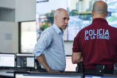 Avanza el cuestionado proyecto de Emergencia Económica de Rodríguez Larreta