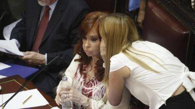 Por el caso Mahiques, legisladores de Cristina piden investigar la