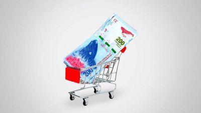 El Gobierno analiza descongelar el programa precios máximos: subirán casi 2.000 productos