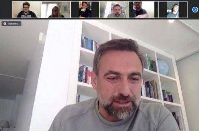 Córdoba: Dulcor pide flexibilizar la cuarentena