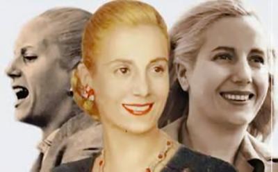 El Partido Justicialista de General Pueyrredón recuerda a Eva Perón a 101 años de su nacimiento