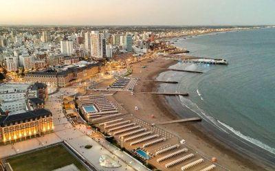 Nación dispuso la flexibilización de actividades en Mar del Plata y otros distritos del país