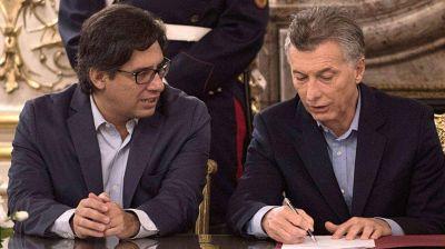Piden investigar a Macri y su