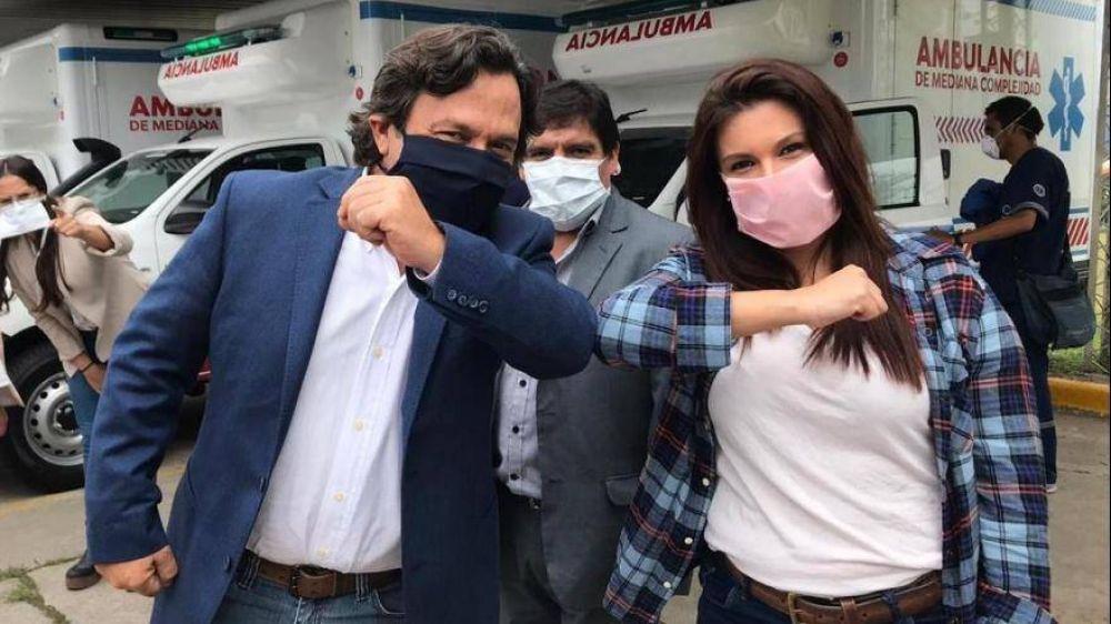 Diputada de Gustavo Sáenz denunció humillaciones machistas en el bloque Salta Tiene Futuro