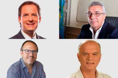 Los intendentes del Conurbano, entre la reactivación y el temor a los contagios