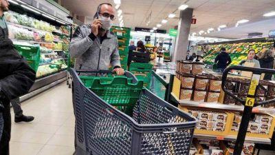 En plena cuarentena y crisis económica, una alimenticia local incrementa en hasta un 570 por ciento sus ventas