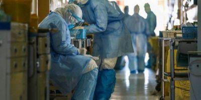 Coronavirus: trabajadores de la salud piden universalizar bono salarial y llaman a mejorar condiciones laborales