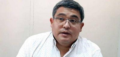 Marcelo Mena Muñoz, titular de Asijemin: Minería Siglo XXI, construyendo un futuro