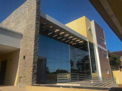 """En el predio del Hospital """"Doctor Pedro Baliña"""" de Posadas funcionará la Unidad de Residencia Asistida del Servicio Penitenciario Provincial"""