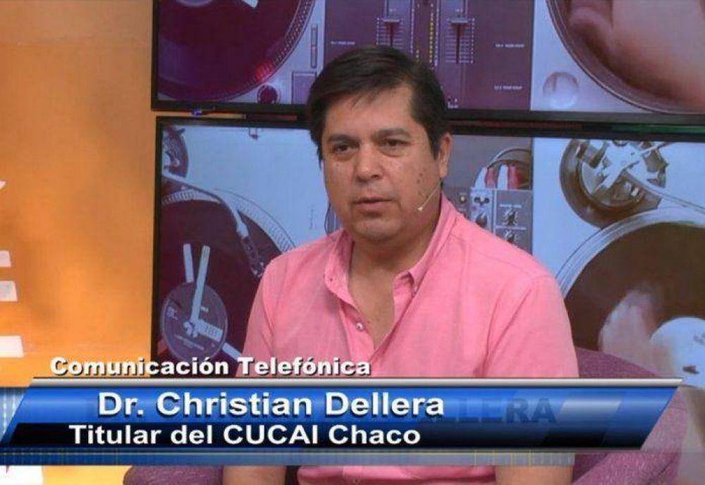 Sin trasplantes en el Chaco durante la pandemia, el CUCAI entrega medicamentos a los pacientes
