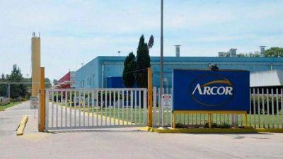 Los trabajadores de la industria alimentaria anunciaron un paro en las fábricas de Arcor