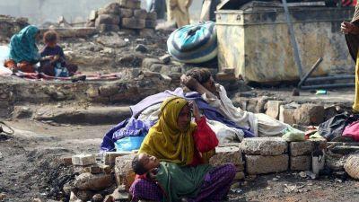 Pakistán: cristianos discriminados laboralmente con oficios sucios y peligrosos