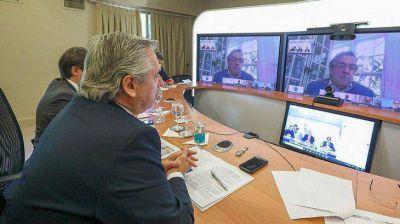 El BID desembolsará un récord de u$s1.800 millones para la Argentina