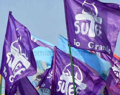 SUTEF exige la reliquidación correcta de salarios y la urgente entrega de cargos online