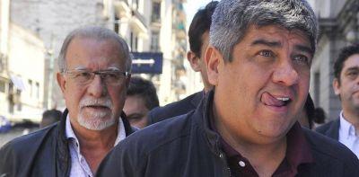 Plaini pidió un programa y postuló a Pablo Moyano para la CGT: