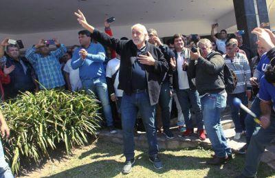 La UTA anunció un paro nacional de colectivos para el próximo martes