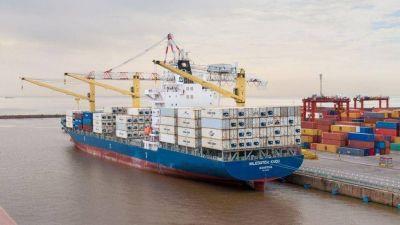 Los puertos solo recibirán buques que traigan insumos esenciales