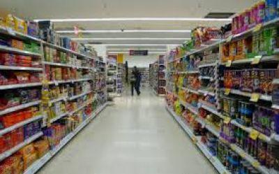 La mitad de los productos del listado de Precios Máximos no tiene stock en las grandes cadenas de supermercados