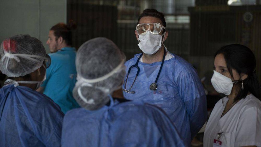 Proponen eximir de Ganancias al personal de la salud