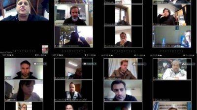 Encuentro virtual para facilitar gestiones en AFIP
