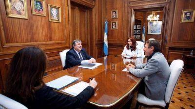 Negociaciones en el Senado: cuánto cedió Cristina Kirchner y qué aceptó la oposición para sesionar