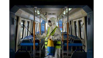 La Unión Ferroviaria anunció que Ferrosur pagará el 100% del salario a su personal