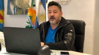 El PJ bonaerense se reunió para consolidar el apoyo a Fernández