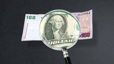 El ahorro en dólares de Guzmán, un símbolo del eterno fracaso de las