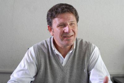 Proponen a Fabián Firmapaz como delegado de Trabajo